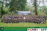 SMART PATROL & PAYAKPRAI 4 (Female) at Thungyai Naresuan West Wildlife Sanctuary during January 26 – February 2, 2018