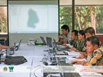 CATSPA: SMART Program Training for database management in Eastern Forest Complex